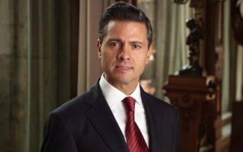 Peña Nieto viaja a Cumbre de las Américas en Perú