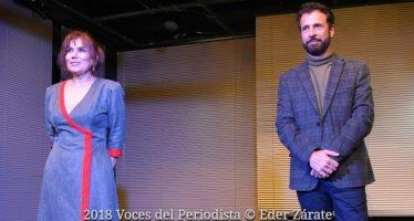 """""""Pequeñas Infidelidades"""" del dramaturgo argentino Mario Diament"""