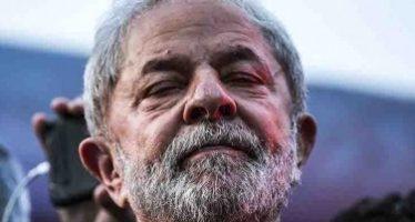 Policía pide traslado de Lula por alto costo de encarcelamiento