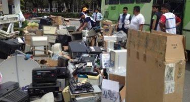 IPN recibe este fin de semana al Reciclatrón en ESIME Culhuacán