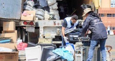 Próximo Reciclatrón será en la ESIME Culhuacán del Politécnico