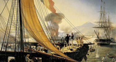 ¿Por qué Francia llevó a cabo la Guerra de los Pasteles?