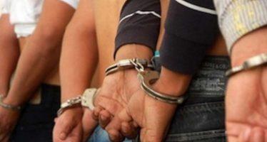 Procesan a 25 presuntos narcomenudistas en la CDMX