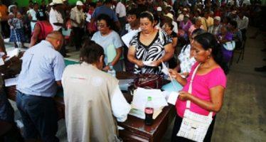 Autoridad local investigará programas sociales en proceso electoral