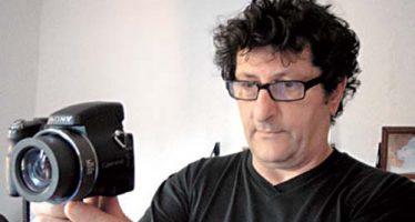 Raúl Perrone regresa con retrospectiva a la Cineteca Nacional