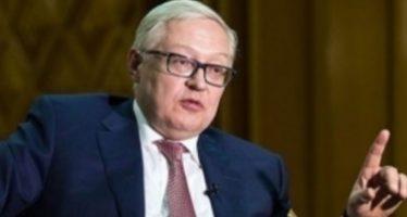 """Rusia califica de """"desenfrenada"""" política de sanciones de EUA"""
