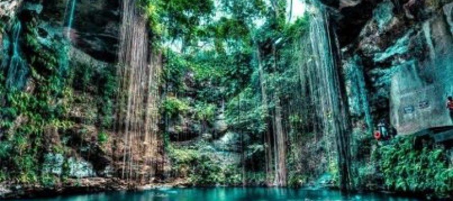 Ruta de los Cenotes, opción para el turismo que visita Quintana Roo