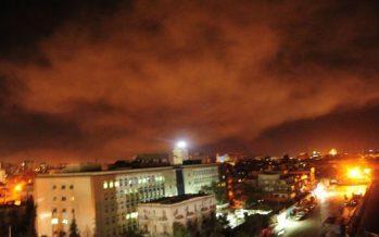Unión de Periodistas Árabes condena agresión contra Siria