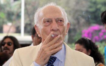 Candidatos lamentan fallecimiento de Sergio Pitol