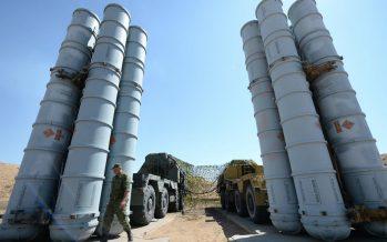 Israel teme la probable venta de los S-300 rusos a Siria