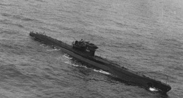 ¿Huyó Hitler en un submarino? La nave ha sido encontrada