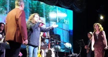 """Maribel Sagues y Gerardo Tello presentan nuevo material discográfico """"Viento y Marea"""""""