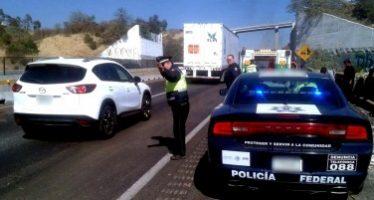 Volcadura de pipa deja un muerto en la vía Tlaxcala-Apizaco