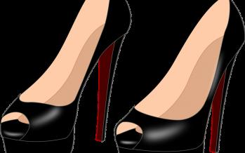 ¿Estás usando los zapatos correctos?