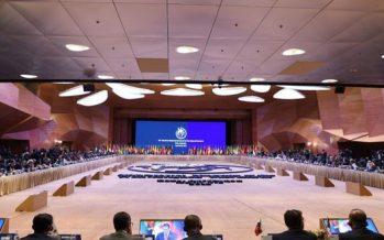 Siria participa en labores de la 18ª reunión de cancilleres