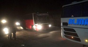 Evacuados más de 1146 terroristas y sus familiares de Duma