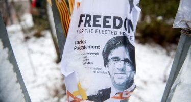 ¿Que pasaría si se confirma extradición de Puigdemont?