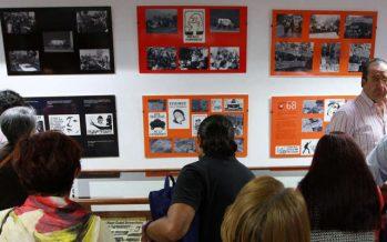 """Inauguran exposición fotográfica """"Memoria del 68"""""""