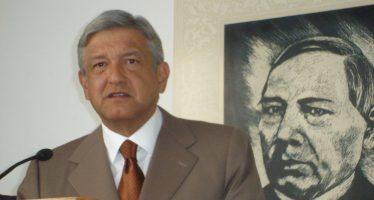 AMLO promete entregar a ONU caso de 43 desaparecidos