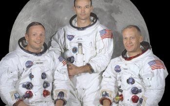 ¿Pisó EEUU la Luna o no?