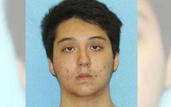 Arrestan a estudiante en Texas por planear tiroteo en centro comercial