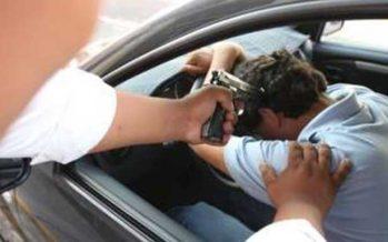 Se dispara el robo de vehículos en el país