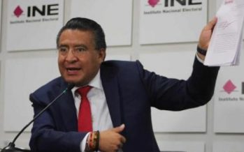 Horacio Duarte: Candidatos cumplen con los requisitos legales