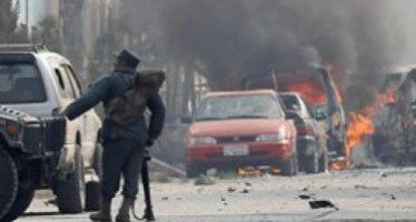 Atentado contra sede electoral de Libia deja 14 muertos