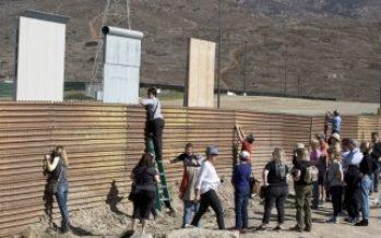 Aumenta número de guardias nacionales en frontera con México