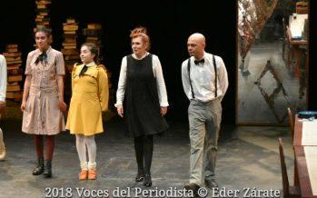 """""""Casa Calabaza"""", montaje sobre la disolución del entorno familiar, abrirá el primer Ciclo de Teatro Penitenciario"""