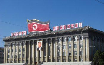 Comienza la desnuclearización de Corea del Norte