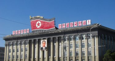 La cooperación entre Ucrania y Corea del Norte