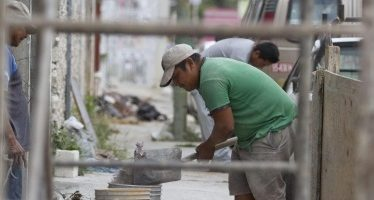 Día de la Santa Cruz, entre la religión, la agricultura y el cemento