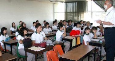 Día del Maestro, celebración que honra el trabajo docente