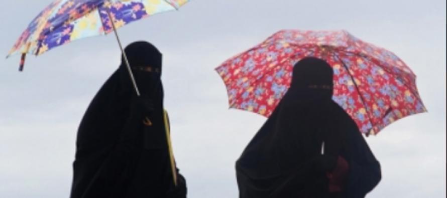 Dinamarca prohíbe uso de velo en sitios públicos