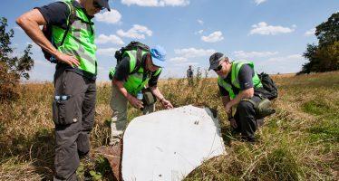 Putin habla sobre el derribo del MH17