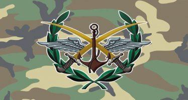 Detenidos por robar en una zona liberada no pertenecen al Ejército