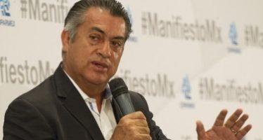 """""""El Bronco"""": Los mexicanos intentan acordar vivir mejor"""