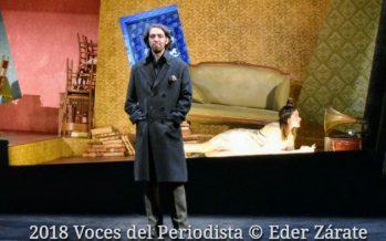 """""""El zoológico de cristal"""", obra emblemática de Tennessee Williams, llega al Helénico"""