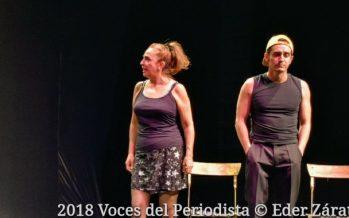 """Telón de Boca se engalana con la presentación de: """"Encabronados"""" en el Foro La Gruta del Centro Cultural Helénico"""