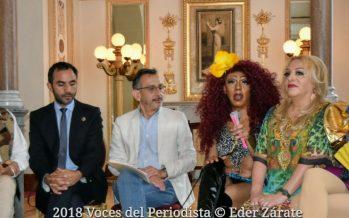 """""""Entre lenchas, vestidas y musculocas"""", mosaico multicolor de artes escénicas en el mes del Orgullo Gay"""