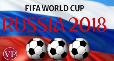 Las primicias que verá en la Copa Mundial de Rusia 2018