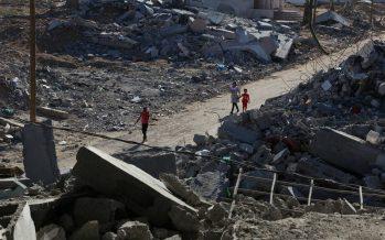 Son ya 41 los palestinos muertos por Israel, en Gaza