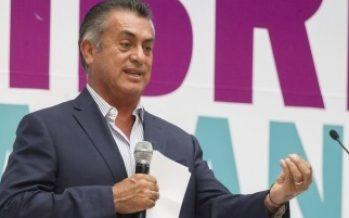 Fuerzas Armadas, necesarias en las calles, reitera Jaime Rodríguez