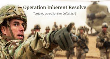 EEUU vuelve a atacar en Siria, con el pretexto de liquidar a Daesh