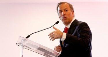Meade: Ganará mi fórmula de confianza, empleo e inversión
