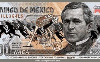 Coahuiltejas Colcolo, o el negro futuro de México