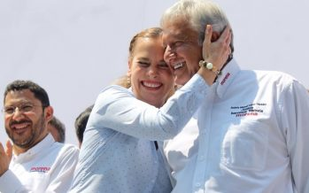 Hoy, López Obrador realizará campaña por la Ciudad de México
