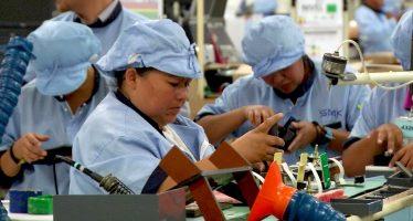 Escasean los trabajadores a maquiladoras de la frontera norte