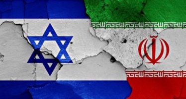 Negociaciones secretas entre Israel e Irán